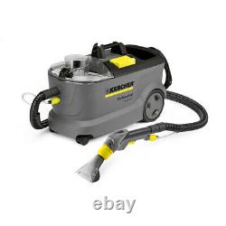Karcher Puzzi 10/1 Carpet Cleaner 25 Tablets Included Foc Next Day Delivery
