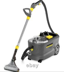 Karcher Puzzi 10/1 Carpet Cleaner Replacement Of Puzzi 100 11001320
