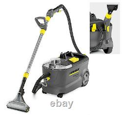 Karcher Puzzi 10/1 Carpet Cleaner Replacement Of Puzzi 100 K1100132