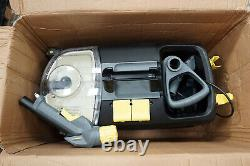 Karcher Puzzi 10/1 Spray Extraction Professional Carpet Cleaner INCOMPLETE