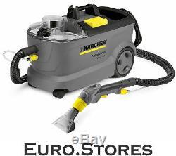 Karcher Puzzi 10/1 Wet & Dry Hard Floor Carpet Cleaner 1.100-130.0 Genuine New