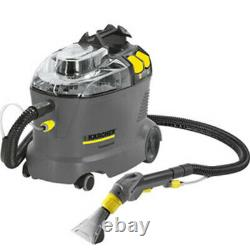 Karcher Puzzi 8/1 New Industrial Commercial Bagless Dry Wet Vacuum Cleaners 1200