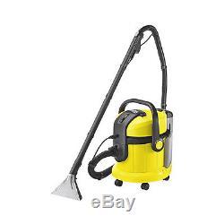 Karcher SE 4001 Wet & Dry Vacuum Cleaner 220, 230, 240 VOLTS GENUINE NEW