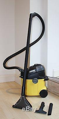 Karcher SE 5.100 Wet & Dry Hard Floor Vacuum Cleaner