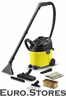 Karcher SE 5.100 Wet & Dry Hard Floor Vacuum Cleaner 1.081-200.0 Genuine New
