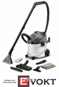Karcher SE 6.100 Hard Floor & Carpet Cleaner Wet/Dry 1.081-220.0 Genuine New