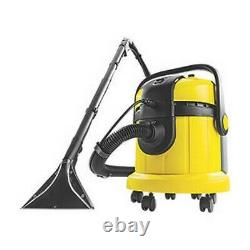 Karcher Se 4001 1200w Spray Extraction Carpet Cleaner With Wet And Dry Vacuum