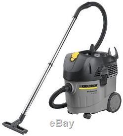 Karcher Vacuum Cleaner Commercial Wet/Dry NT 35/1 (240V)