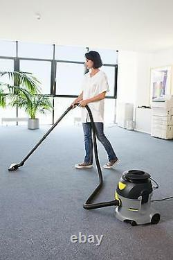 Karcher Vacuum Cleaner T10/1 Professional Can Be Used Bagless 15274110