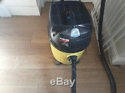 Karcher WET AND DRY VACUUM CLEANER NT 361 Eco
