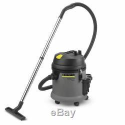 Karcher Wet & Dry Vacuum Cleaner NT27/1 27Ltr