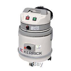 Kerrick Lava Wet Dry Shampoo Vacuum Cleaner For Carpet, Upholstery, Floors