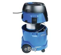 Kew Nilfisk Aero 26-21PC Wet And Dry Vacuum Cleaner 1250W 25 Litre 230V Vac