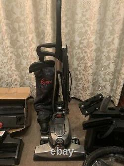 Kirby Industrial Hoover, Carpet Cleaner And Steamer In One With All Accessories