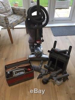 Kirby Sentria G10e Wet And Dry Vacuum Cleaner