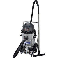 Kobe Tools Wet & Dry Vacuum Cleaner55Ltr 1200/2400W