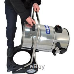 Kobe Wet & Dry Vacuum Cleaner 55Ltr 1200/2400W