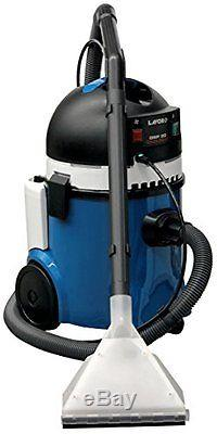Lavor 8.204.0068 Wet and Dry Carpet Cleaner Blue