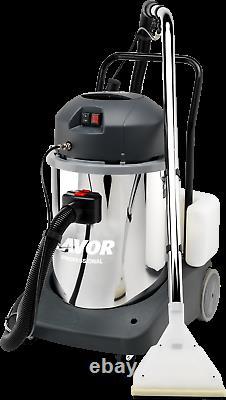 Lavor Apollo IF Wet & Dry Vacuum/Carpet Cleaner