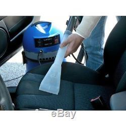 Lavor GBP-20 Wet & Dry Vacuum / Carpet Cleaner