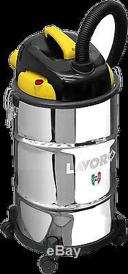 Lavor Vac 30 X Wet & Dry Vacuum Cleaner 30 Litre 1200W 230V