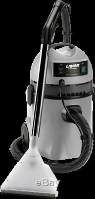 Lavor Wet & Dry Vacuum/Carpet Cleaner GBP 20 PRO