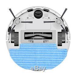 Liectroux 3D Laser Robot Vacuum Cleaner, Wet & Dry, Alexa & Google assistant