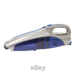 Lightweight Portable Cordless Car Vac Handheld Vacuum Cleaner Quest Wet and Dry