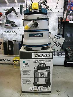 MAKITA 110V WET & DRY VACUUM CLEANER MAK440/1