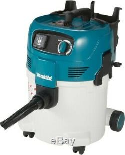 MAKITA VC3012M Wet and Dry M Class 30L Dust Extractor Vacuum Cleaner 110VOLT