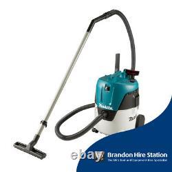 Makita VC2000L 110v 20L Wet & Dry L-Class Vacuum Cleaner Dust Extractor