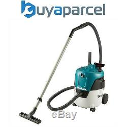 Makita VC2000L 110v L-Class Wet & Dry Vacuum Cleaner Hoover Dust Extractor 20L