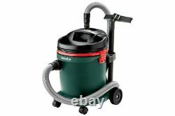 Metabo ASA32L 240v Wet and Dry Vacuum Cleaner Extractor