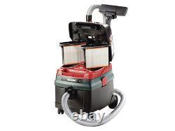 Metabo ASR 25L SC Wet & Dry Vacuum Cleaner 1400W 240V MPTASR25SC