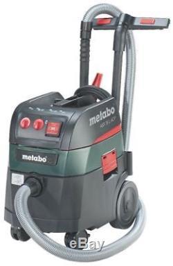 Metabo ASR 35 L ACP Wet / Dry Vacuum Cleaner Brand New Warranty 240V