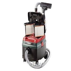Metabo MPTASR25SC ASR 25L SC Wet & Dry Vacuum Cleaner 1400 Watt 240 Volt