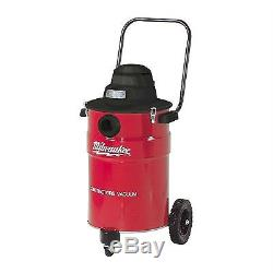 Milwaukee 10-Gal. 1-Stage Wet/Dry Vac Cleaner Shop