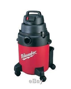 Milwaukee 7.5 Gal. Wet/Dry Vacuum Cleaner