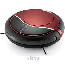 Moneual RYDIS H68 PRO Automatic Hybrid Robot Vacuum & Wet/Dry Mop Cleaner New