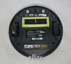 Moneual RYDIS H68 Pro RoboVacMop Hybrid Robot Vacuum Cleaner Dry/Wet Mop Floor