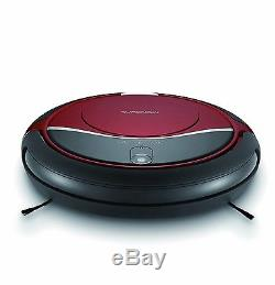 Moneual RYDIS H68 Pro RoboVacMop Hybrid Robot Vacuum Cleaner Dry/Wet Mop with