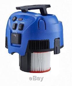 Multi Ll 30T Wet Dry Vacuum Cleaner Blue Input Power 1 400 Watt