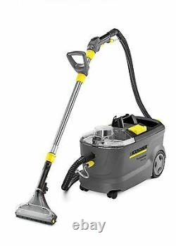 NEW Karcher Puzzi 10/1 Carpet & Upholstery Cleaner 11001320