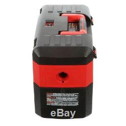 NEW Milwaukee M18-V Lithium-Battery Shop/Car Portable Vacuum Cleaner Vac Wet/Dry