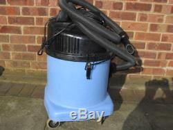 NUMATIC WV570-2 Industrial Commercial Vacuum Cleaner Hoover Wet and Dry 240V