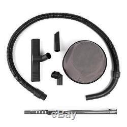 New 60l Wet-dry Powerful Industrial Vacuum Cleaner 2000w Heavy Duty Vacuum