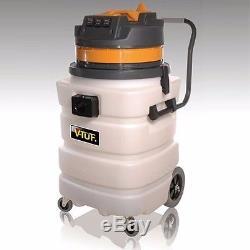 New Genuine V-TUF VT9000 Industrial Triple Motor Wet & Dry Vacuum Cleaner