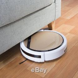 New ILIFE V5S Pro Smart Robotic Vacuum Cleaner Dry Wet Sweeping Cleaning Machine