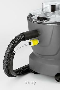 New Karcher Puzzi 10/1 Carpet Cleaner Replacement Of Puzzi 100 11001320