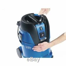Nilfisk Aero 26-21 Wet & Dry Vacuum Cleaner 1250W 15.3/14.5Ltr 230V